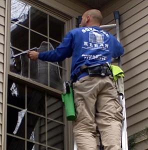 Window Cleaning York PA